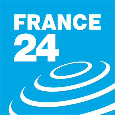 France 24: Dazzling... a pleasure to watch